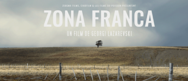 Zona Franca, un documentaire sur la Patagonie