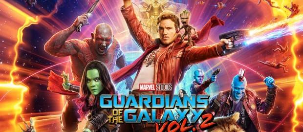 Les gardiens de la galaxie 2 (critique)