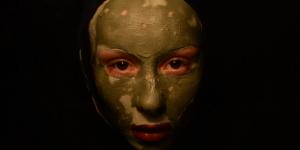 Auto Portrait – Adélie