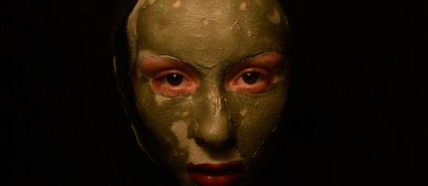 Autoportrait : Adélie