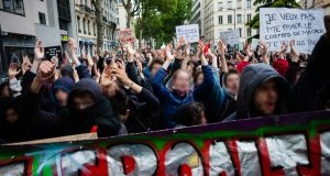 Rencontre avec le CELCED : le renouveau du front antifasciste Lyonnais.